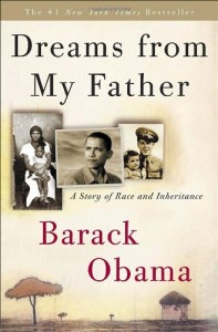 The best books on Africa - Dreams From my Father by Barack Obama