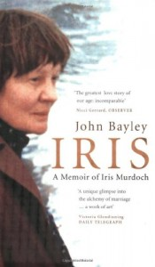 The best books on Mental Illness - Iris by John Bayley