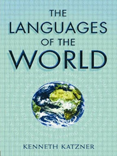 The best books on The Khyber Pass - The Languages of the World by Kenneth Katzner