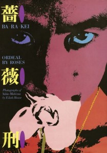 Bronwyn Law-Viljoen on Extraordinary Art Books - Ba-ra-kei by Eikoh Hosoe