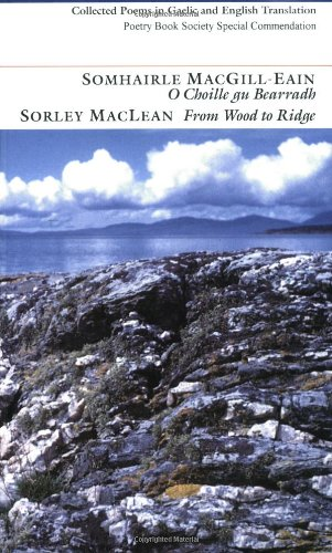 The best books on The Highland Clearances - From Wood to Ridge by Sorley MacLean
