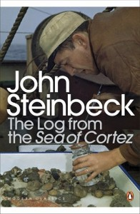 The best books on Being Inspired by Science - The Log from the Sea of Cortez by John Steinbeck