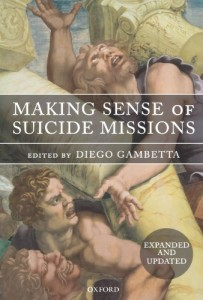 The best books on The Best Books on the Sicilian Mafia - Making Sense of Suicide Missions by Diego Gambetta