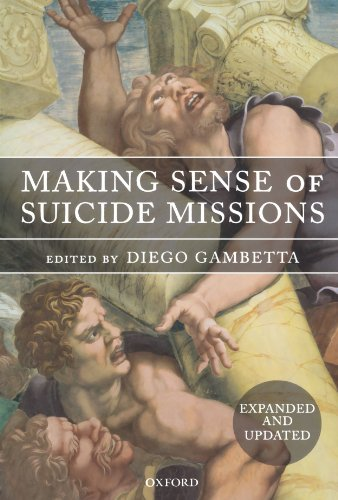 The best books on The Sicilian Mafia - Making Sense of Suicide Missions by Diego Gambetta