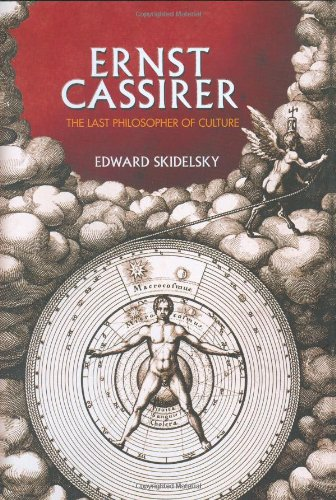 The best books on Virtue - Ernst Cassirer by Edward Skidelsky