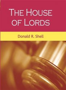 The best books on Constitutional Reform - The House of Lords by Donald Shell