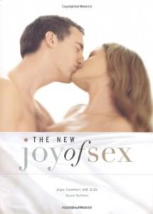 The New Joy of Sex Alex Comfort and Susan Quilliam
