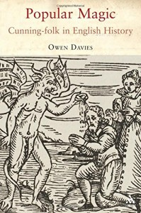 The best books on Magic - Popular Magic by Owen Davies