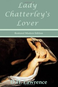 The best books on Censorship - Lady Chatterley's Lover by D.H. Lawrence