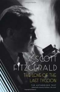 The best books on Hollywood - The Last Tycoon by F. Scott Fitzgerald