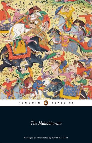 The best books on India - Mahabharata by Peter Brook