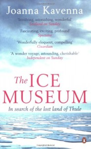 The best books on Parallel Worlds - The Ice Museum by Joanna Kavenna
