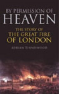 The best books on Pirates - By Permission of Heaven by Adrian Tinniswood