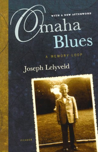 Calvin Trillin recommends the best Memoirs - Omaha Blues by Joseph Lelyveld