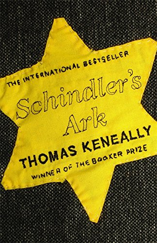 The best books on Revolutionary Russia - Schindler's Ark by Thomas Keneally