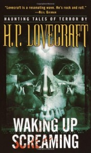 "The best books on Parallel Worlds - ""Beyond The Wall of Sleep"", published in Waking Up Screaming by HP Lovecraft"
