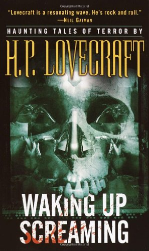 """""""Beyond The Wall of Sleep"""", published in Waking Up Screaming by HP Lovecraft"""