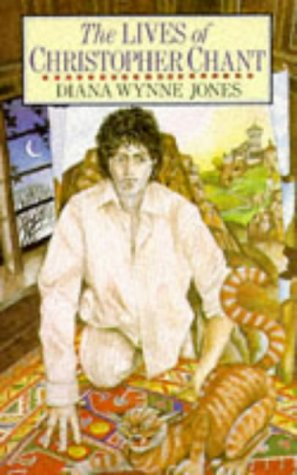 The best books on Parallel Worlds - The Lives of Christopher Chant by Diana Wynne Jones