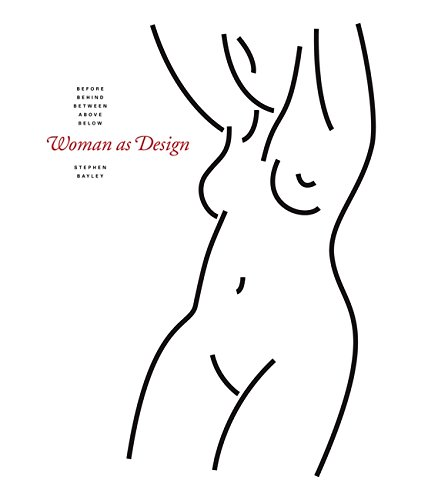 The best books on Pop Modern - Woman as Design by Stephen Bayley