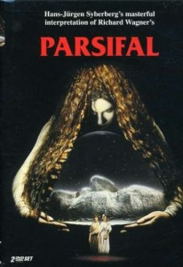 The best books on Opera - Wagner - Parsifal by Robert Lloyd