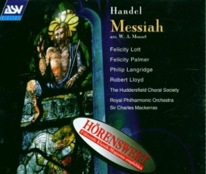 The best books on Opera - Handel by Robert Lloyd