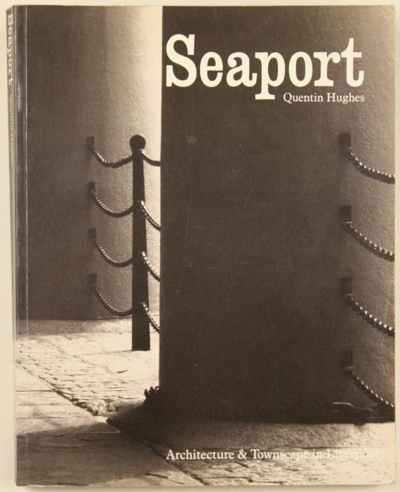 The best books on Pop Modern - Seaport by Quentin Hughes