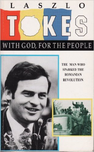 The best books on The Fall of Communism - With God for the People by David Porter