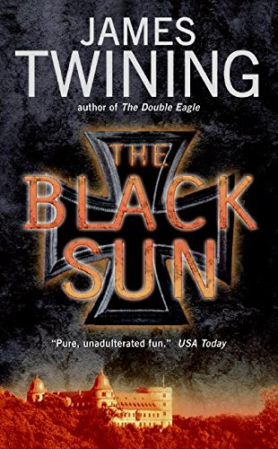 The best books on Writing a Great Thriller - The Black Sun by James Twining