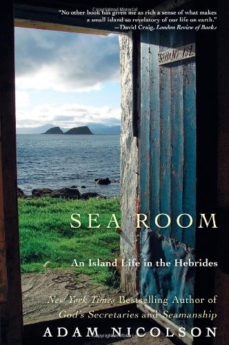 The best books on Silence - Sea Room by Adam Nicolson