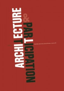 The best books on The Context of Architecture - Architecture and Participation by Jeremy Till & Jeremy Till, with Peter Blundell Jones and Doina Petrescu