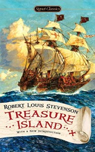 Michael Morpurgo recommends his Favourite Children's Books - Treasure Island by Robert Louis Stevenson
