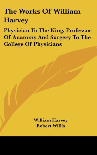 The best books on Accessible Science - On the Generation of Animals (Contained in The Works of William Harvey) by William Harvey