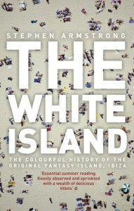 The best books on Private Armies - The White Island by Stephen Armstrong