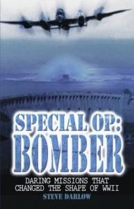 Special Op Bomber by Steve Darlow