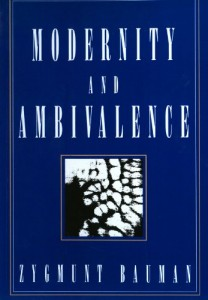 The best books on The Context of Architecture - Modernity and Ambivalence by Zygmunt Bauman