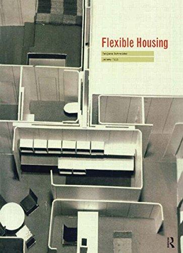 The best books on The Context of Architecture - Flexible Housing by Jeremy Till & Jeremy Till, with Tatjana Schneider