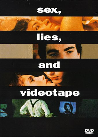 The best books on Espionage - sex, lies and videotape by Steven Soderbergh
