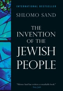 The best books on Israel - The Invention of the Jewish People by Shlomo Sand