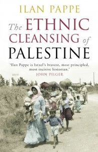The best books on The Israel-Palestine Conflict - The Ethnic Cleansing of Palestine by Ilan Pappe