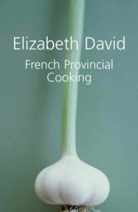 The best books on Food Writing - French Provincial Cooking by Elizabeth David