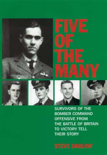 The best books on Pilots of the Second World War - Five of the Many by Steve Darlow