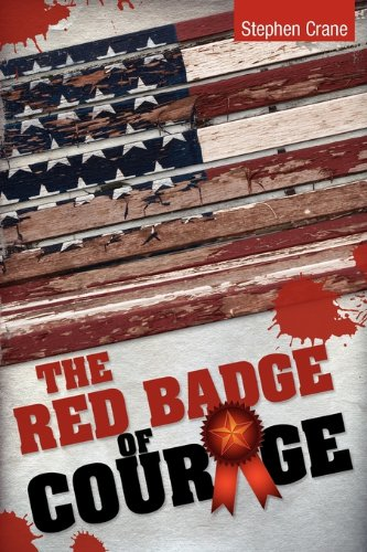 Michael Morpurgo recommends his Favourite Children's Books - The Red Badge of Courage by Stephen Crane