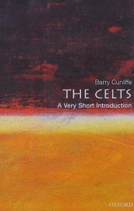 The best books on The Celts - The Celts by Barry Cunliffe