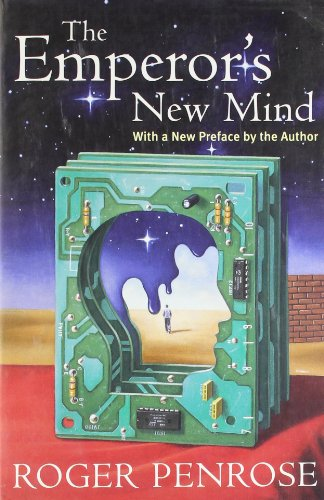 The best books on The Atom - The Emperor's New Mind by Roger Penrose