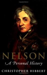 The best books on War Crimes - Nelson by Christopher Hibbert