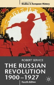 The best books on Totalitarian Russia - The Russian Revolution 1900-1927 by Robert Service