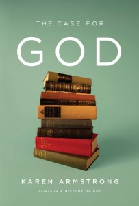 The best books on How To Be Happy - The Case for God by Karen Armstrong