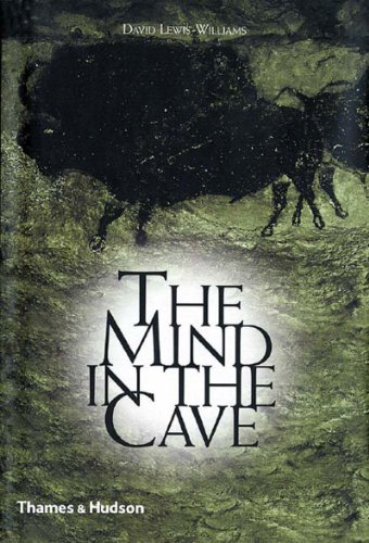 The best books on Early Irish History - The Mind in the Cave by David Lewis-Williams