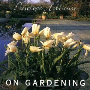 The best books on Horticultural Inspiration - Penelope Hobhouse on Gardening by Penelope Hobhouse