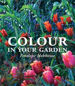 The best books on Horticultural Inspiration - Colour in Your Garden by Penelope Hobhouse